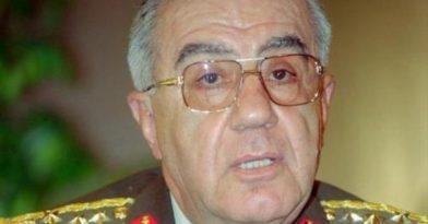 Πέθανε ο Τούρκος αρχηγός ΓΕΣ της κρίσης των Ιμίων