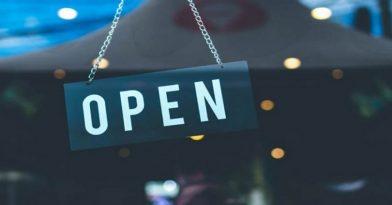 Ποιες επιχειρήσεις κάνουν «restart» την 1η Ιουνίου