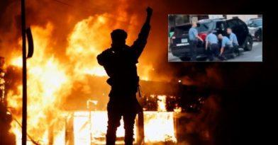 ΗΠΑ: Δύο νεκροί στις διαδηλώσεις