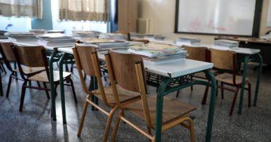Υφυπουργός Παιδείας: «Μείωση μισθού για αρνητές εκπαιδευτικούς των self test»