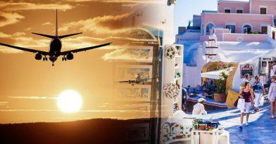 Τουρισμός: Επίσημο άνοιγμα στις 14 Μαΐου