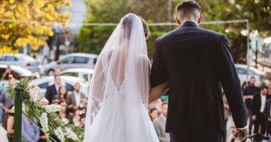 Θεσσαλονίκη: Τα πάνω κάτω στους γάμους