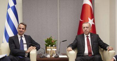 Αγία Σοφία: Σκληρές κυρώσεις κατά της Τουρκίας θα απαιτήσει η Ελλάδα