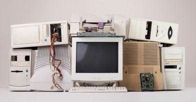 Μην πετάτε το παλιό σας PC