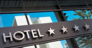 Κλειστά σήμερα τα μισά ξενοδοχεία της Θεσσαλονίκης