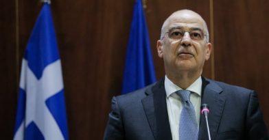 «Η Ελλάδα έτοιμη να αντιμετωπίσει και αυτή την πρόκληση»