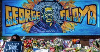 Ανθρωποκτονία ο θάνατος του George Floyd σύμφωνα με τον ιατροδικαστή