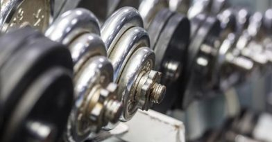 Επίσημο: Ανοίγουν τα γυμναστήρια