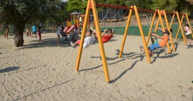 Χαλκιδική: Κλείνει η κατασκήνωση με τα κρούσματα
