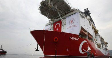 Νέα τεράστια τουρκική πρόκληση!