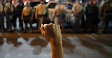 Έλληνες για τον φόβο στη Μινεάπολις