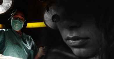 Επίθεση με βιτριόλι: Κάμερα εντόπισε τη δράστιδα