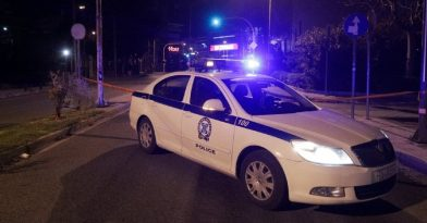 Θεσσαλονίκη: Τέσσερις συλλήψεις για διακίνηση μεταναστών