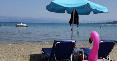 Οι Βρετανοί έτοιμοι για διακοπές στην Ελλάδα