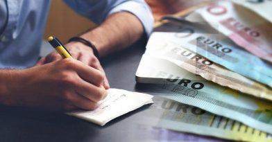 Επίδομα 534 ευρώ: Πληρώνονται οι δικαιούχοι τις αναστολές Φεβρουαρίου
