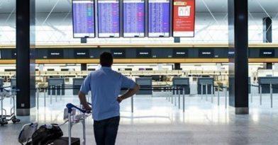 Βρετανία: Σε καραντίνα οι Έλληνες ταξιδιώτες