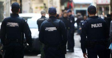 Θεσσαλονίκη: Μήνυση αξιωματικών της ΕΛ.ΑΣ.