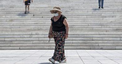 Κορονοϊός: Ανακοινώνονται από ώρα σε ώρα τα μέτρα