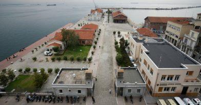 Μεγάλη συμφωνία για το Λιμάνι Θεσσαλονίκης!