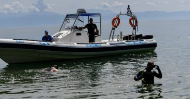 Πειραιάς: Εντοπίστηκε πτώμα στην παραλία Βοτσαλάκια