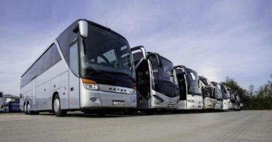 Θεσσαλονίκη: Στον «πάγο» το 80% των τουριστικών λεωφορείων