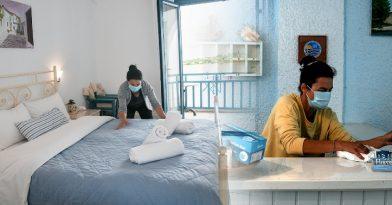 Χαλκιδική: Δωμάτια καραντίνας σε όλα τα ξενοδοχεία