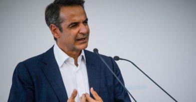 Μητσοτάκης: «Θα γίνει ανασχηματισμός, όχι εκλογές»