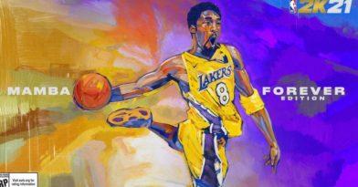 Ειδική έκδοση με τον Kobe Bryant στο NBA 2K21 (video)