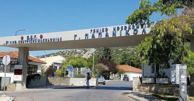 Κορονοϊός: Αυξάνονται τα νοσοκομεία