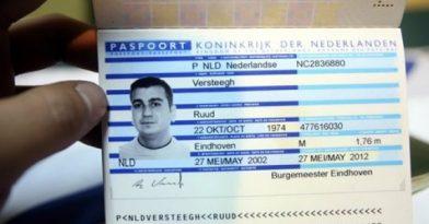 Ολλανδία: Τέλος η αναγραφή φύλου στις ταυτότητες!