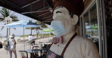 Φλόριντα: Νέο ρεκόρ κρουσμάτων