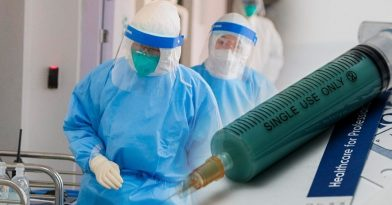 Κορονοϊός: 1 δισ. δολάρια στην Johnson & Johnson για 100 εκ. δόσεις εμβολίου
