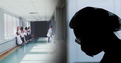 Oξύ πνευμονικό οίδημα η αιτία θανάτου του Μάγγου