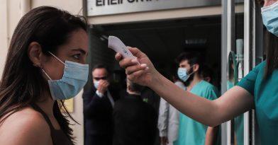 Δήμος Θεσσαλονίκης: «Θωρακίζεται» με θερμομέτρηση και τεστ