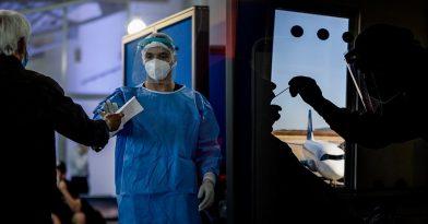Κορονοϊός: 60 νέα κρούσματα στην χώρα
