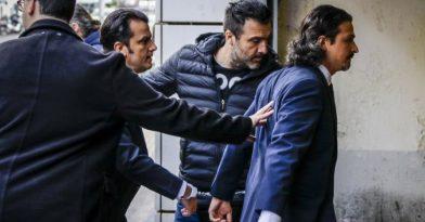 Τουρκική πρεσβεία στην Αθήνα: Θέλουμε πίσω τους αξιωματικούς