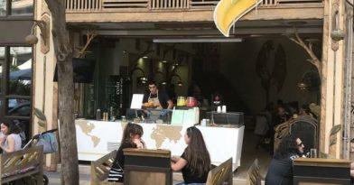 Λουκέτο για γνωστό εστιατόριο στο κέντρο της Θεσσαλονίκης