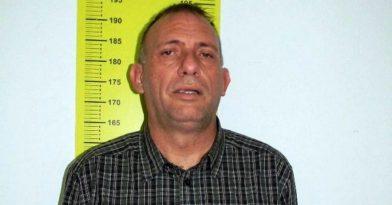 Συνελήφθη ξανά ο καταδικασμένος για παιδεραστία Νίκος Σειραγάκης