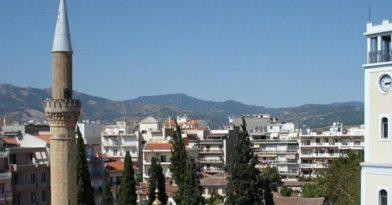 Τουρκία: Ζητά διάλογο για την «μειονότητα» στη Θράκη