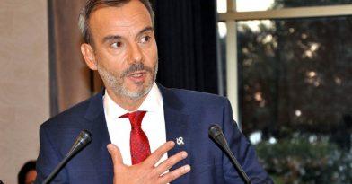 Ζέρβας: «Η Θεσσαλονίκη μετατρέπεται σε μία σύγχρονη πόλη»