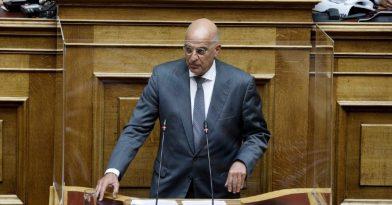 Ελλάδα: Ζητά την αναστολή της τελωνειακής ένωσης Ε.Ε.-Τουρκίας