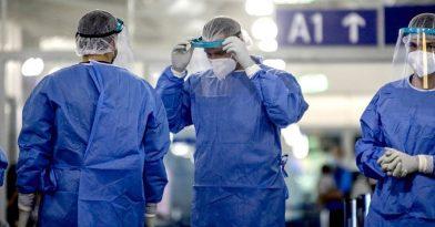 Πιέζουν τους γιατρούς για χορήγηση βεβαίωσης μη χρήσης μάσκας!