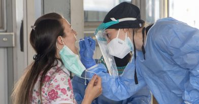 Κορονοϊός: Εκδηλώνεται με έξι ομάδες συμπτωμάτων