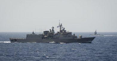 Ελλάδα VS Τουρκία: Ποιος υπερτερεί σε οπλικά συστήματα;