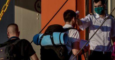 Κορονοϊός: Lockdown από σήμερα στον Πόρο