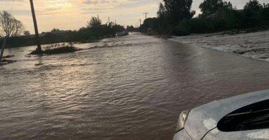 Σε κατάσταση έκτακτης ανάγκης ο δήμος Λαγκαδά
