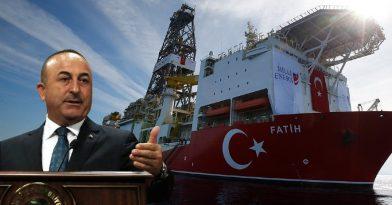 Νέες απειλές από την Τουρκία!