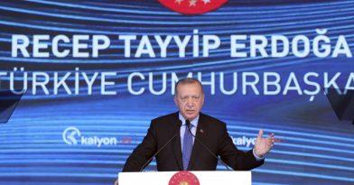 Νέα πρόκληση από Ερντογάν
