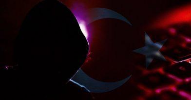 Τούρκοι χάκερ έριξαν τη σελίδα του υπουργείου Εργασίας