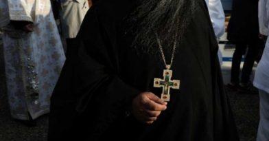 Κορονοϊός: Συνελήφθη ιερέας στην Κάλυμνο